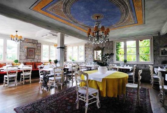 Photo 2 - Hotel Hermitage Eze