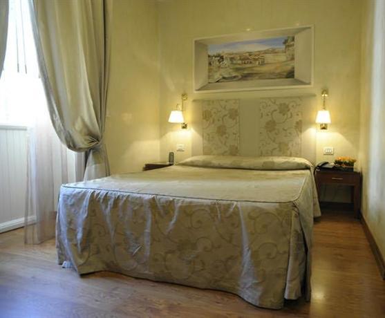 Photo 1 - Camelia Hotel Rome