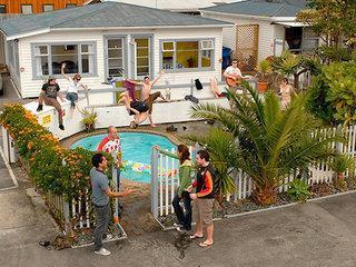 Photo 3 - Base Pipi Patch Lodge Paihia