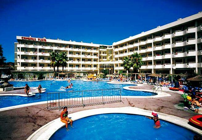 Photo 1 - Cambrils Playa Hotel