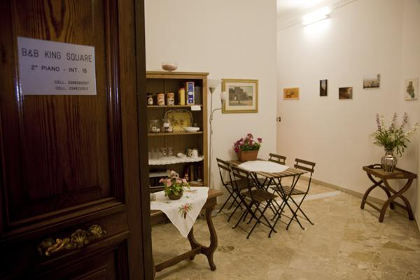 Photo 2 - Bed & Breakfast King Square Rome