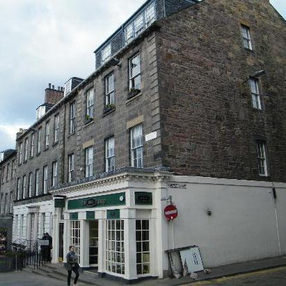 Photo 1 - 53 Frederick Street Bed & Breakfast Edinburgh