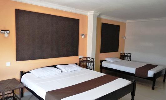 Photo 3 - Angkor International Hotel
