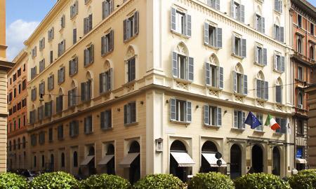 Photo 2 - Empire Palace Hotel
