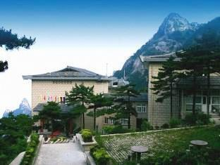 Photo 2 - Baiyun Hotel Huangshan
