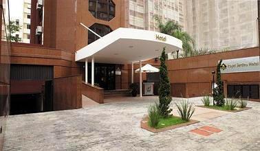 Photo 3 - Royal Jardins Hotel