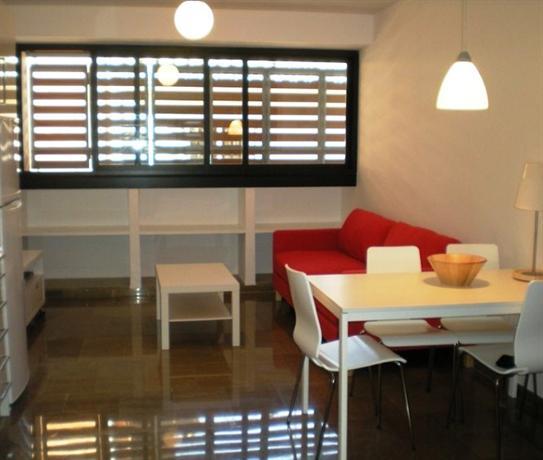 Photo 3 - Apartments Living Valencia