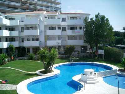 Photo 1 - Apartamentos Euromar Torremolinos