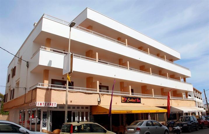 Photo 1 - Apartamentos Sandic Ibiza