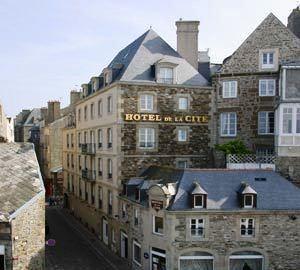 Photo 1 - Hotel De La Cite Saint-Malo