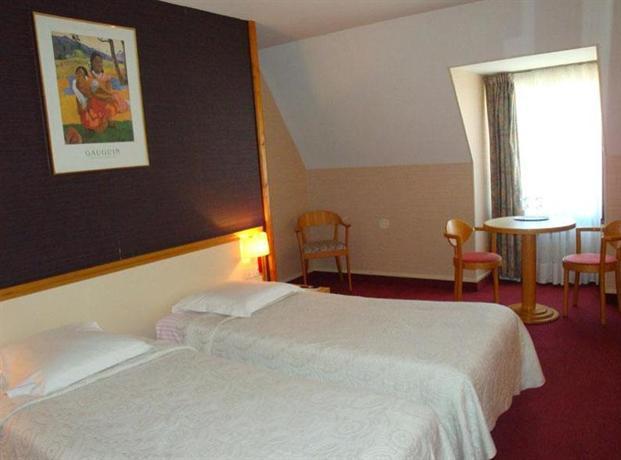 Photo 3 - Hotel De La Cite Saint-Malo