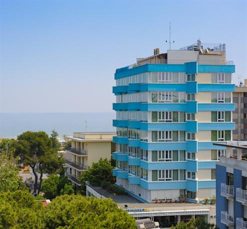 Photo 1 - Cristallo Hotel Riccione