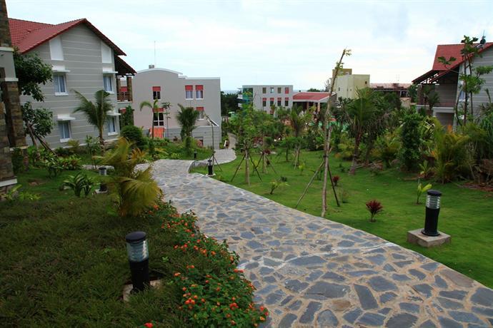 Photo 1 - Hoa Binh Phu Quoc Hotel