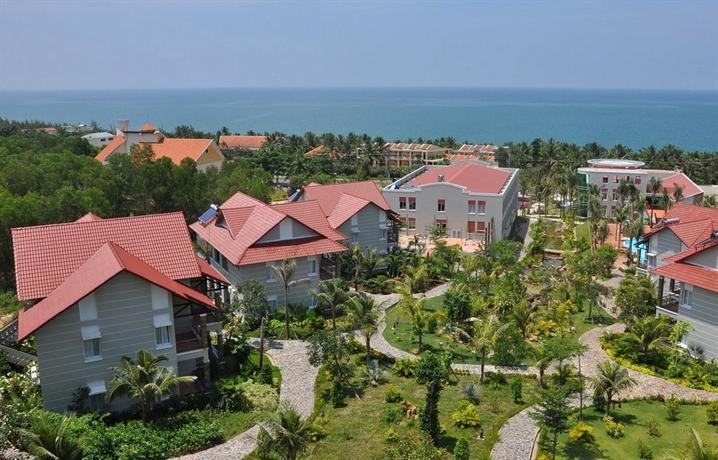 Photo 2 - Hoa Binh Phu Quoc Hotel