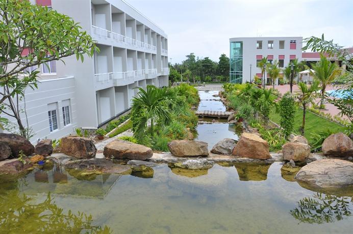 Photo 3 - Hoa Binh Phu Quoc Hotel