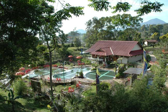 Photo 3 - Sari Ater Hotel & Resort