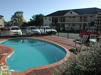 Photo 1 - Anglesea Motel & Conference Centre