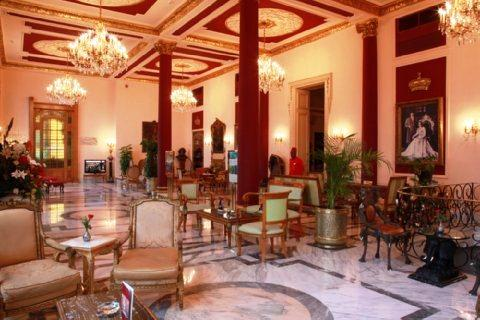Photo 1 - El Salamlek Palace Hotel