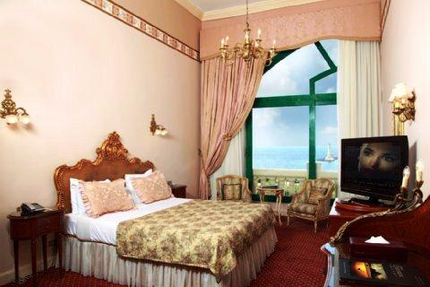 Photo 2 - El Salamlek Palace Hotel