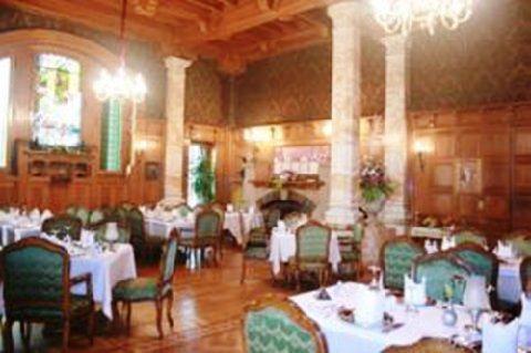 Photo 3 - El Salamlek Palace Hotel