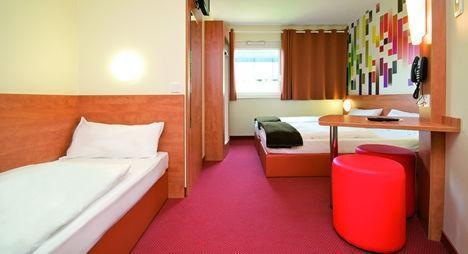Photo 3 - B&B Hotel Stuttgart City