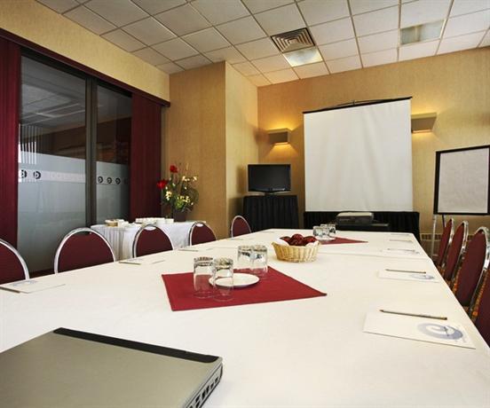 Photo 1 - Coast Plaza Hotel and Conference Center