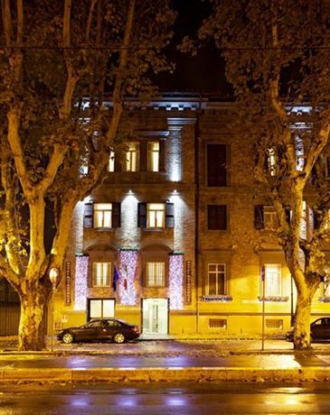 Photo 3 - Hotel Metropolis Rome