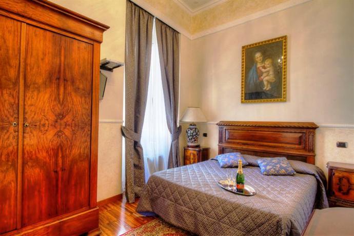 Photo 2 - I Tre Moschettieri Luxury Guest House