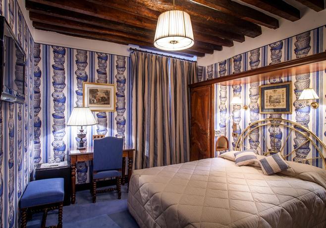 Hotel Saint Germain des Pres, 36 Rue Bonaparte, Paris, FR