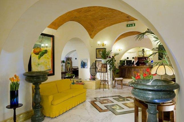 Photo 1 - Hotel Emona Aquaeductus