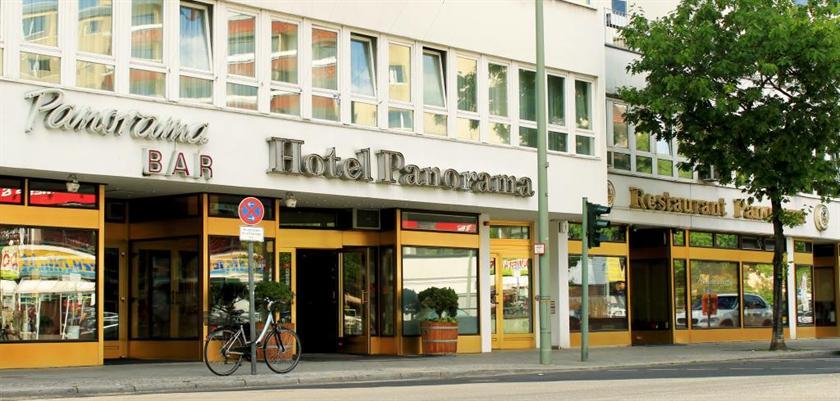 Photo 2 - Panorama Am Adenauerplatz Hotel