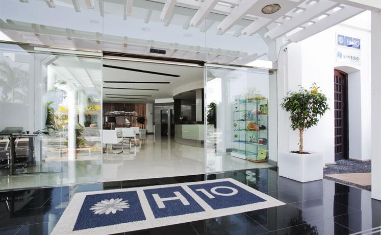 Photo 3 - H10 White Suites
