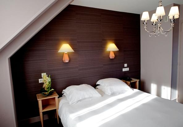 Photo 2 - Grand Hotel de Courtoisville