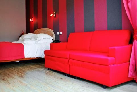 Photo 3 - Grand Hotel de Courtoisville