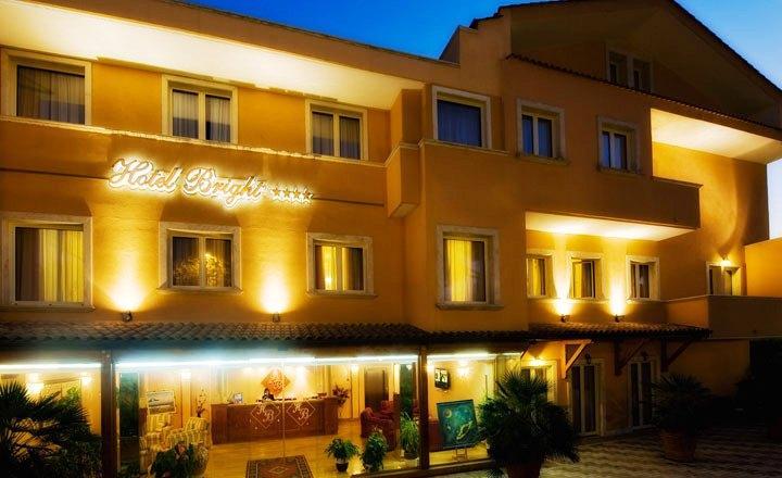 Photo 2 - Bright Hotel Rome