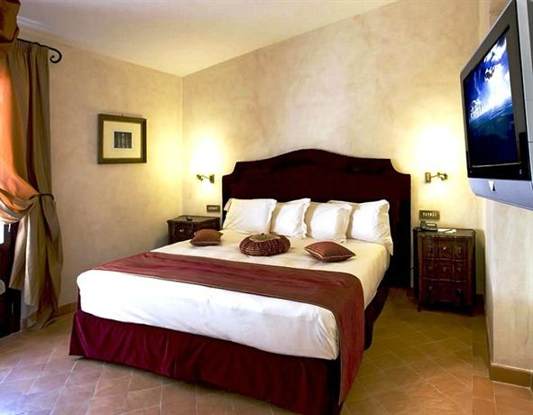 Photo 1 - Hotel Donna Camilla Savelli