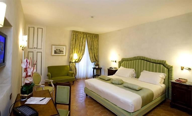 Photo 2 - Hotel Donna Camilla Savelli