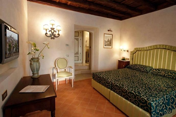 Photo 3 - Hotel Donna Camilla Savelli