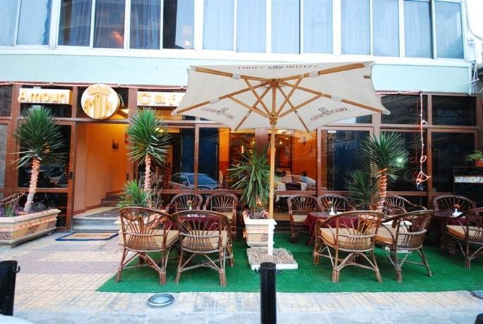 Photo 2 - Amoun Hotel