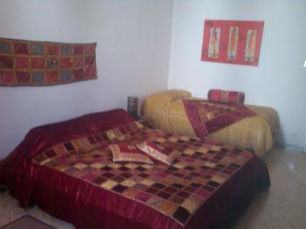 Photo 2 - Ines Bed & Breakfast Rome
