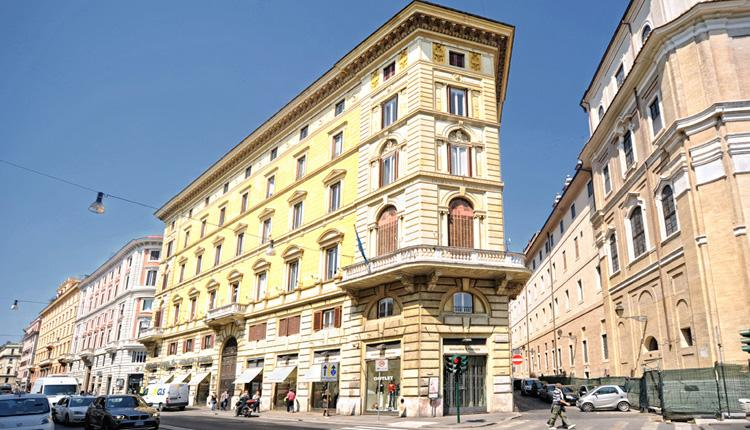 Photo 1 - Inn Rome Rooms & Suites