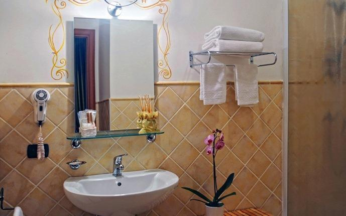 Photo 3 - Inn Rome Rooms & Suites