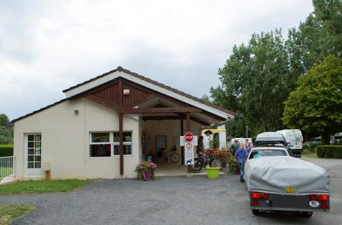 Photo 1 - Camping Du Port De Plaisance