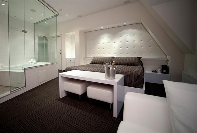 spa hotel le finlandais 125 labelle boulevard rosemere. Black Bedroom Furniture Sets. Home Design Ideas