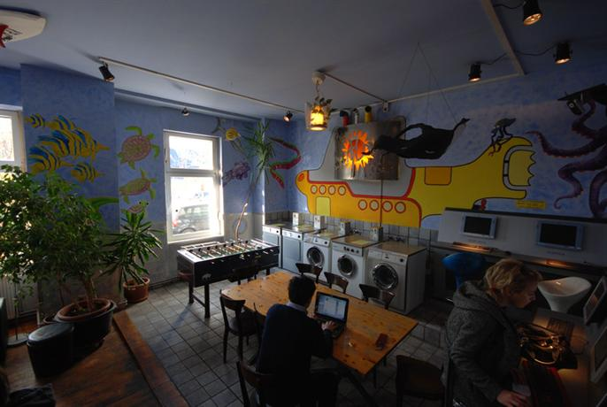Photo 3 - Sunflower Hostel Berlin
