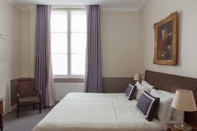 Photo 2 - Hotel des Saints-Peres