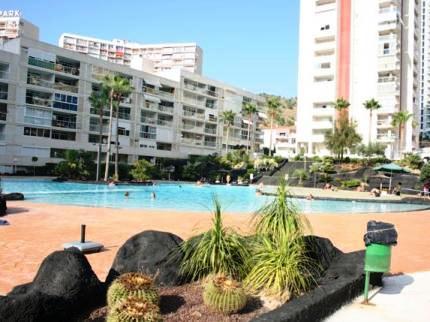 Photo 1 - Apartamentos Complejo Vacanza Benidorm
