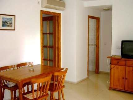 Photo 2 - Apartamentos Complejo Vacanza Benidorm