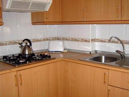 Photo 3 - Apartamentos Complejo Vacanza Benidorm