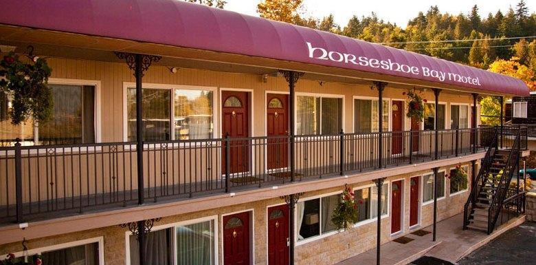 Photo 1 - Horseshoe Bay Motel